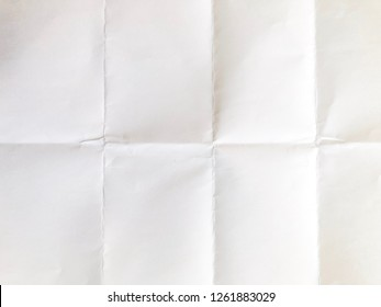 White color paper texture background