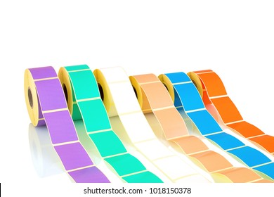 Direct Thermal Labels Images, Stock Photos & Vectors