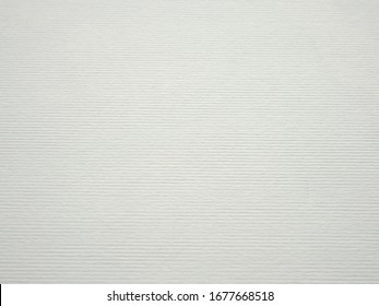 White colored paper for background and design.