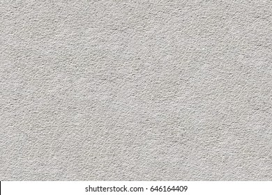 White concrete surface with abstract stains, seamless texture