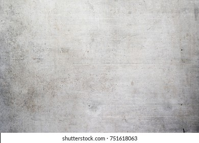 White concrete texture with wood grain for background
