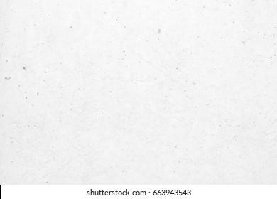White Concrete Wall Background.