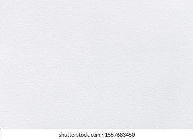 White concrete wall texture background.