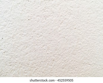 White concrete wall texture and background.