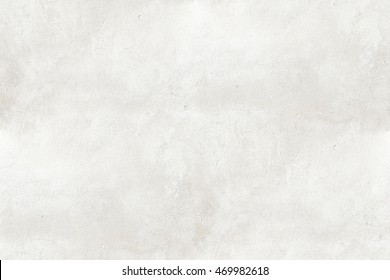 white concrete wall texture background, seamless background