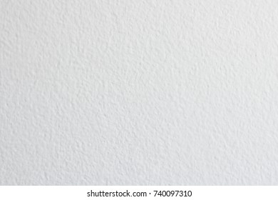 White concrete wall texture for background. Blank white wall texture.