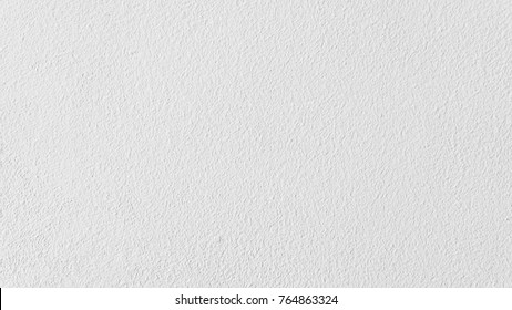 White concrete wall texture background, cement wall, plaster texture, for designers