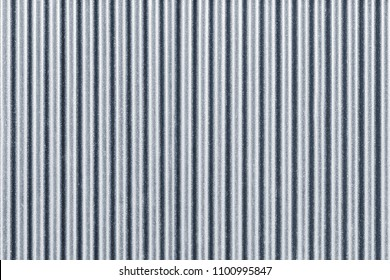 Corrugated Metal Siding Images, Stock Photos & Vectors
