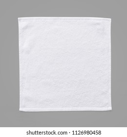 White Kitchen Towel Mockup Images, Stock Photos & Vectors ...