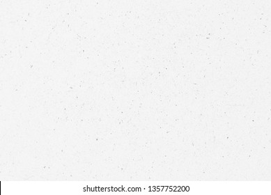 White craft spotted paper texture as background
