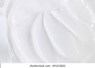 it is white cream texture for pattern and background.