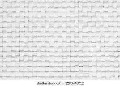 White design backdrop canvas fabric pattern.
