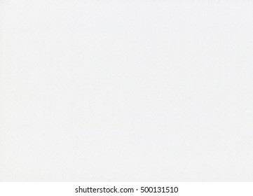 White drawing paper texture background
