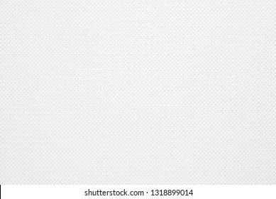White embossed paper texture  as background