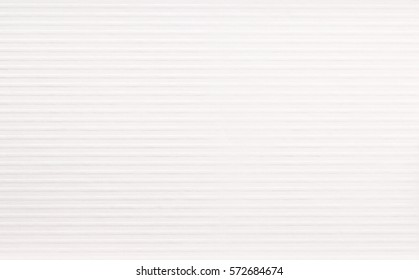 White embossed paper texture background. Close up