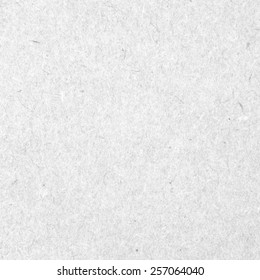 White Empty Paper Texture And Seamless Background
