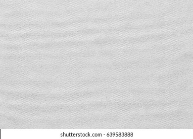 White fabric surface for the texture design backdrop in your work.