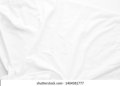 white fabric texture background,white cloth background