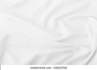 white fabric texture background,white satin fabric texture background