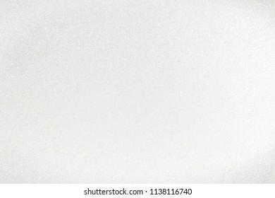 White foam texture background