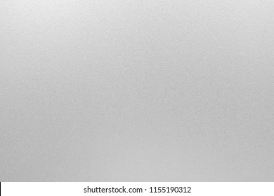 White frosted glass texture as background - interior design and decoration.