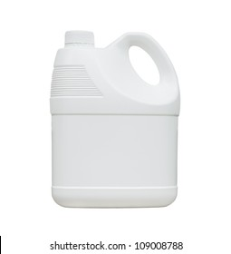 White gallon