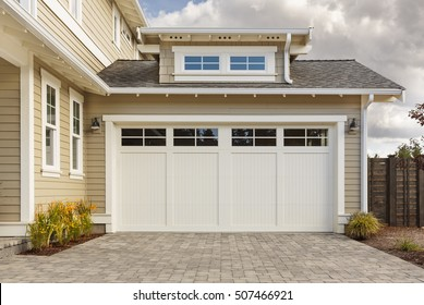 Garage Door Images Stock Photos Vectors Shutterstock