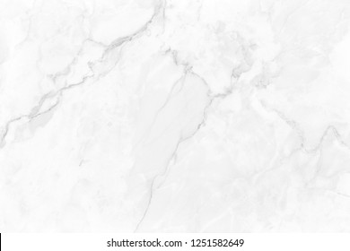 White gray marble background with luxury pattern texture and high resolution for design art work. Natural tiles stone.