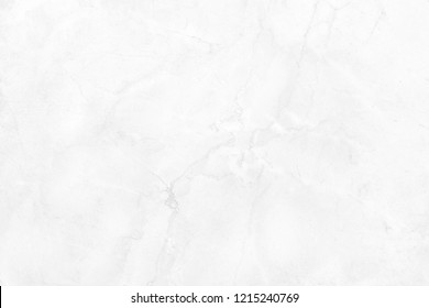 White or gray marble texture in veins and curly seamless patterns