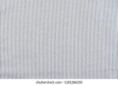 White grey blue black stripes canvas textile texture striped background