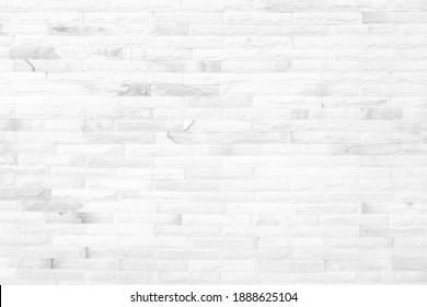 Fondo de textura de pared de ladrillo negro blanco para bloques de baldosas de piedra pintados en color gris claro papel de pared moderno interior y exterior y diseño de fondo de habitación
