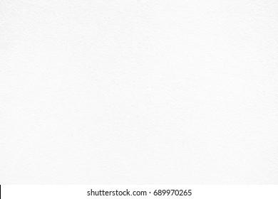 White Grunge Concrete Texture Background.