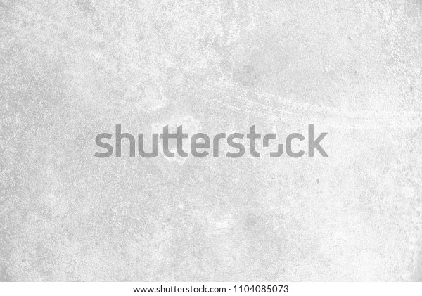 White grunge concrete wall texture background ,Cement texture ,art background