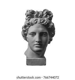 Greek Sculpture Face Hd Stock Images Shutterstock