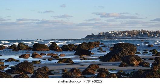 White Horse Beach Plymouth Massachusetts