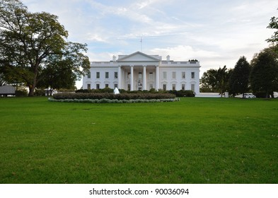 The White House is the official residence of the president of the United States Pennsylvania Avenue NW in Washington