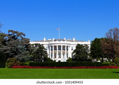 The White House is the official residence and workplace of the President of the United States.