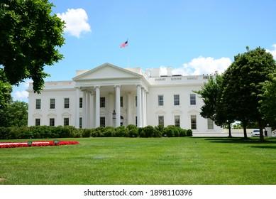 The White House Wahington, DC