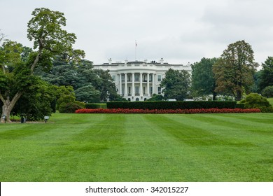 The White House in Washington