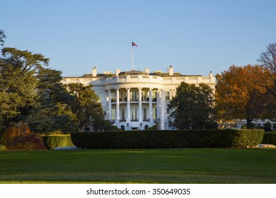 The White House Washington D.C.