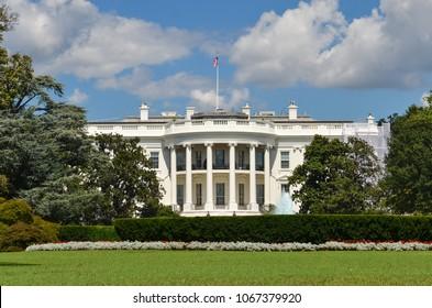 White House - Washington DC, United States