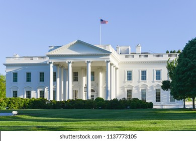White House - Washington D.C. United States of America