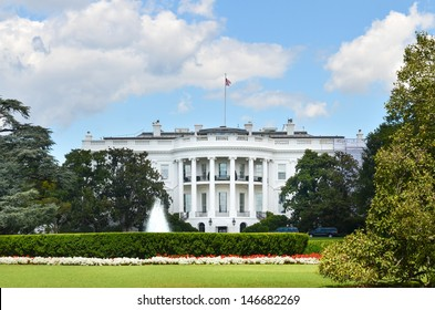 The White House, Washington DC - United States