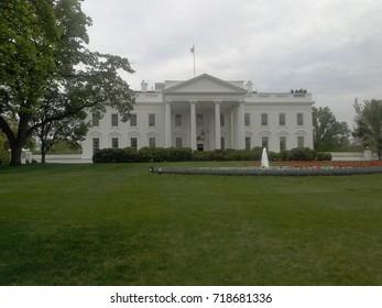 The White House,Washington D.C