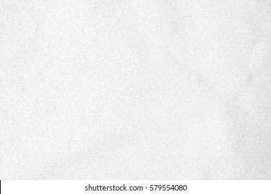 white industrial paper surface.