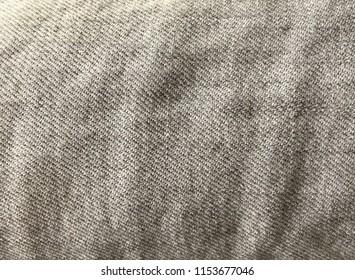 White jean texture