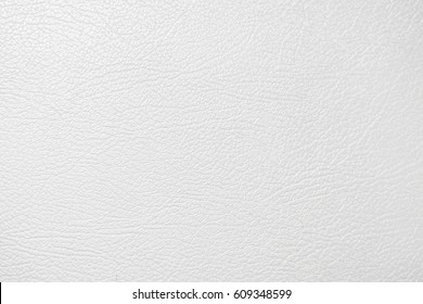 White leather for Background