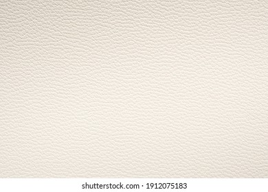 White leather texture luxury background