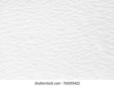 White or light gray sand texture