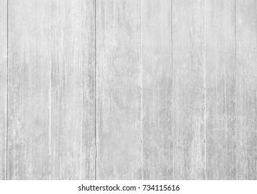 White or light grey wooden texture